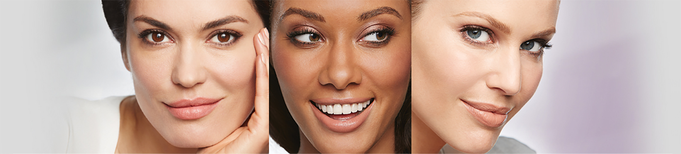 Botox® Cosmetic is the leading injectable treatment at Faces