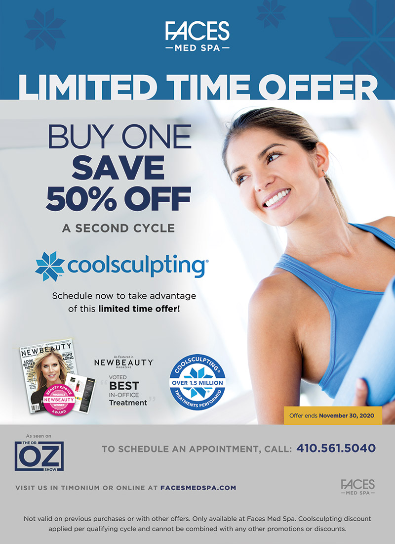 coolsculpting limited time offer